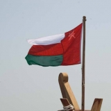 015   The Jewel of Muscat is proud to fly the Omani flag