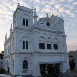 114   The Al Khairat Mosque in Galle