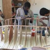 117   Model workshop