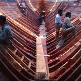 088   Inside the hull