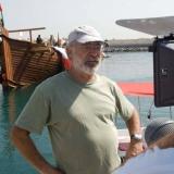 003   توم فوزمر يقول لقناة ناشيونال  جيوجرافيك إنه سعيد بأداء السفينة