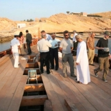 117   Later the delegates tour the Jewel of Muscat