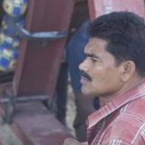 093   Lead shipwright Babu Sankaran joins in