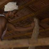 20   عبد السلام كادافاث بورايل (احد صناع الحبال من الهند