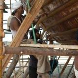 19   عبد السلام كادافاث بورايل (احد صناع الحبال من الهند