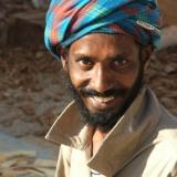 027   Abdul Jabbar Chadayam, Ropeworker