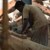 030   Pushpadas Elamassery Krishnan (Indian Ropeworker)