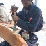 036   Abdul Jabbar Chadayam (Indian Ropeworker)