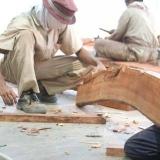 037   Mahmoud Ishaq Al Baluchi (Omani Carpenter)