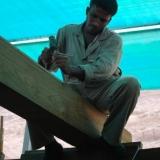 018   Navas Kaltha, Ropeworker