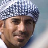 040   Saleh Al Jabri, Captain