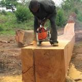 09   قطع الخشب لصنع رافدة القص