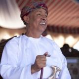037   H.E Abdul Aziz Rawas, cultural adviser to HM Sultan Qaboos