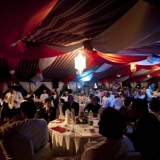 041   More than 300 guests came to the gala