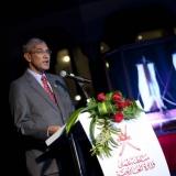 044   H.E Zainaul Abidin Rasheed, Singapore's Senior Minister of State for Foreign Affairs also spoke