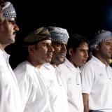 048   Capt Saleh and the crew of the Jewel