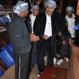 062   Capt Saleh shows H.E Sayyid Badr below decks
