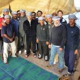 063   H.E Sayyid Badr and the Jewel crew