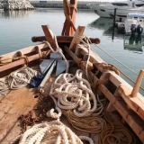 072   Anchors and ropes are ready