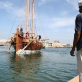 109   Jewel departs Marina Bandar Al Rowdha