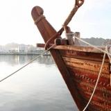 112   Jewel in Port Sultan Qaboos