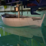 001   Testing the ship model