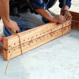 020   Testing the planks