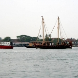 159   Jewel passes old Cochin