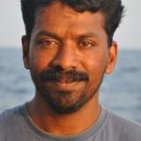 147   Pushpadas Elamassery is looking forward to getting home to Kerala