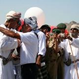 023   Capt Saleh takes his formal farewells