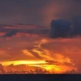 17   سماء حمراء في الليل، متعة البحارة