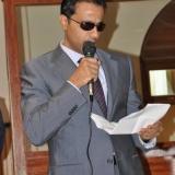 20   الفاضل علي أحمد، نائب سفير سلطنة عمان لدى ماليزيا
