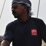 09   بوشباداس  الأماسيري يستمتع بنسيم البحر
