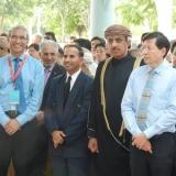 022   H.E Zainul Rasheed and H.E Mohammed Yousef Al-Zarafi