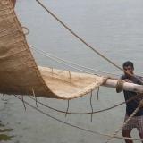 081   Preparing the Jewel for sea again
