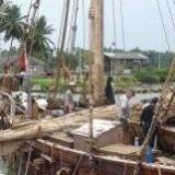 096   Preparing Jewel for sea