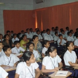 017   Rajagiri Christu Jayanthi Public School, India - Learning about the Jewel of Muscat (1)