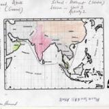 010   Rakhyut School, Dhofar, Oman - Student Work (B) - Geography
