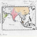 012   Rakhyut School, Dhofar, Oman - Student Work (C) - Geography