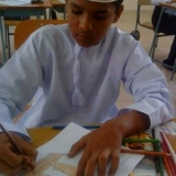 013   Rakhyut School, Dhofar, Oman
