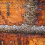 152   Stitching on the Jewel - Lisa Nazim