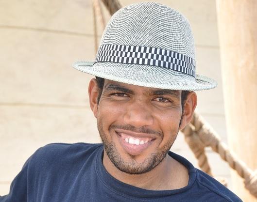 Fahad Al Shaibi