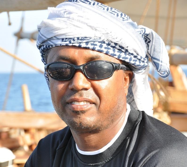 Khamis Al Hamdani