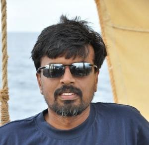 Mylai Prabhakar