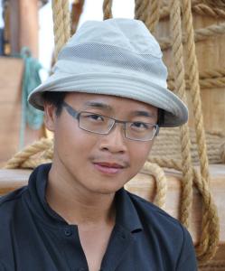 Jeff Khoo
