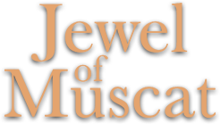 Jewel of Muscat Logo