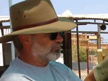 Tom Vosmer, Construction Director